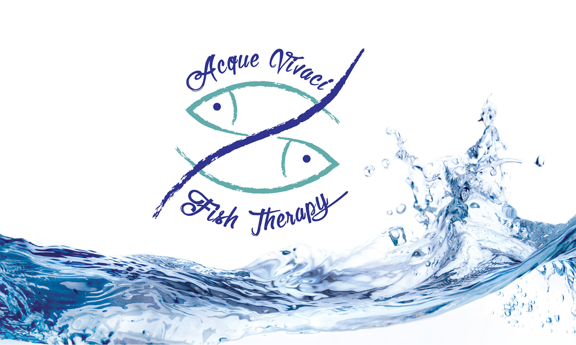 Acque Vivaci Fish Therapy
